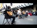 La Rumba in front of Myer, 21-8-2011 HD