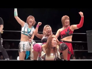 Triple Teamed, Double Teamed, Worked Over, Female Wrestling Beat Down