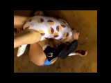 Japanese Womens Wrestling Beat Down: Aika Vs Yuria Hidaka, Female Wrestling Domination