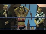 Mia Yim Wins: Athena Vs Mia Yim edited for Beat Down, Female Wrestling Domination