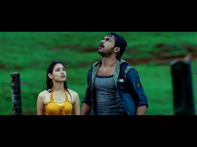 Paiya - Adada Mazhaida Video Song (1080p Blue-ray)