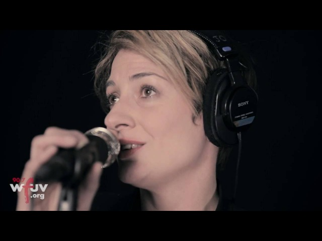 The Hot Sardines - French Fries Champagne (Live at WFUV)