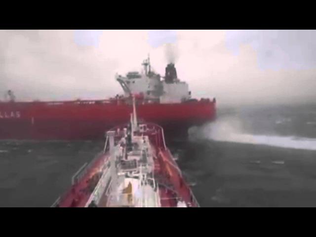 интересные случаи на море