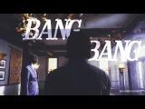 BANG BANG -- the magicians