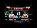 PWL 2017 Sandeep Tomar VS Utkarsh Kale 14th Jan  Haryana Hammers Vs Jaipur Ninjas