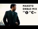 Makoto DNB60 on BBC Radio 1