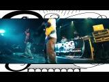 Frank Nitt feat. Illa J - Aye girl (Official Video)