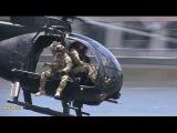 Спецназ США SEAL &amp Rangers  Демонстрация