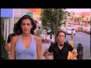 A Night at the Roxbury 1998 Walking Scene Bee Gees - Stayin Alive