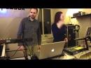 Klartraum Live @ tapedeck - electrosound