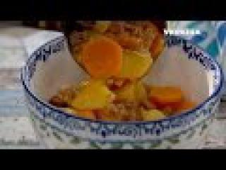 Венгерский фасолевый суп - рецепт | Кулинарная академия