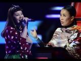 Голос Китая - 3-ий сезон, 5-ый выпуск (Слепые прослушивания)