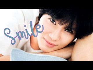 Smile For Me TAEMIN 태민 - Gif Compilation ♥ 私はあなたの笑顔が大好きです