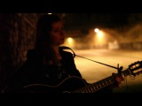 Ellie Larke - Cover of Bubble by King Creosote and Jon Hopkins