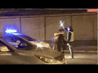 Пи*арасы или защитники в полиции? ч2