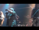 (Udo) Dirkschneider - Midnight Mover - Foufounes Electriques Montreal 2017-JAN-8