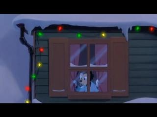 Микки Однажды под Рождество  Mickeys Once Upon a Christmas (1999) BDRip