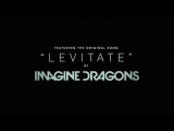 PASSENGERS - Imagine Dragons  Levitate  - Official Video - Movie Trailers HD
