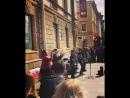 OrBeat (Orchestra Beat) 1 мая на Канале Грибоедова