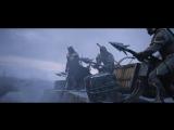The Elder Scrolls Online... Скайрим, красивый трейлер к онлайн игре.