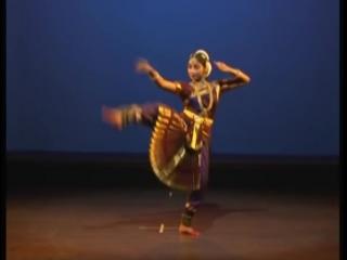 Bharatanatyam -Ganesha stuthi by Gowri Sagar