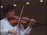 Прокофьев - Соната для скрипки и фортепиано №2 ре мажор, op.94bis