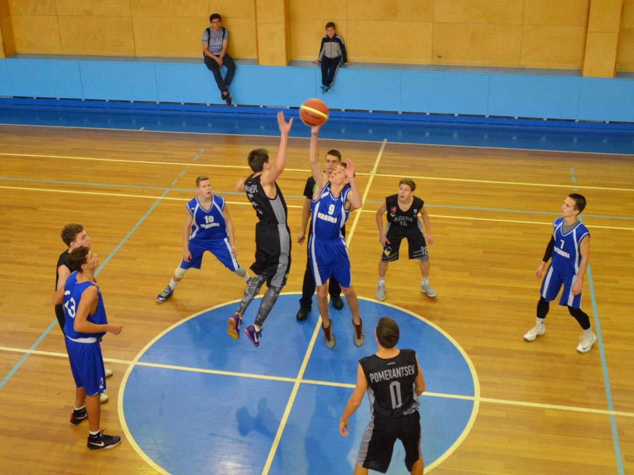 Очередные матчи в рамках Первенства Московской области по баскетболу, фото Коломна Спорт