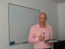Руслан Башаев - Рактака дас - Законы вселенной (Встреча2 - Закон пожертвований) - Кривой Рог - 23.07.2016