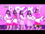 170224 Music Bank| Red Velvet - Rookie