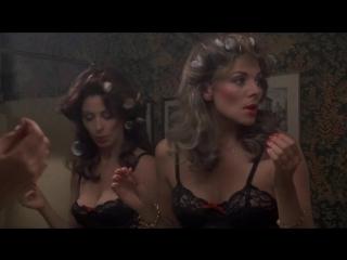 Dana delany, kim cattrall, cynthia stevenson, laila robins, lora zane голая - 1995 live nude girls - 1995 мальчишник наоборот