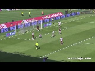 Болонья - Торино 0:1. Обзор матча. Италия. Серия А 2015/16. 33 тур.