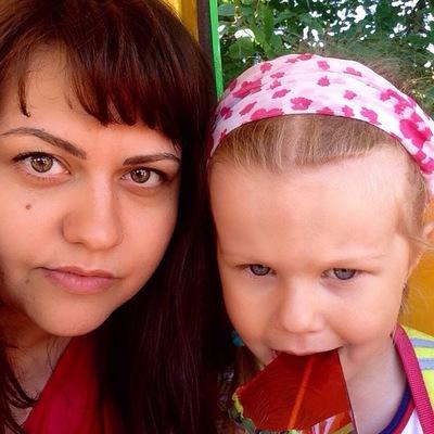 Екатерина Ванюшкина