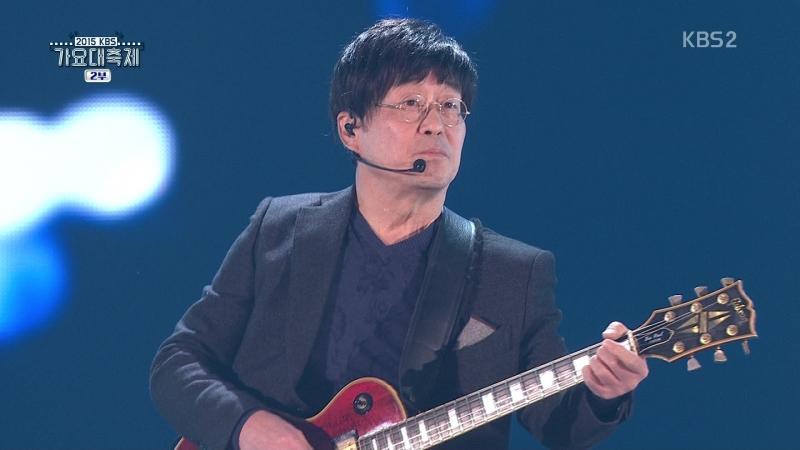 151230 Kim Changwan Band (김창완 밴드) Yonghwa (용화) - Will It Rain the Day You Leave (그대 떠나는 날 비가 오는가 영어자막)