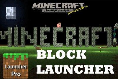 Скачать Block Launcher для Minecraft PE 1.0.2