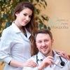 Сергей и Ольга Макаровы