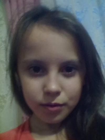 Дарья Насырова