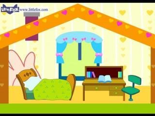Finger Family - Song for Kids by Little Fox