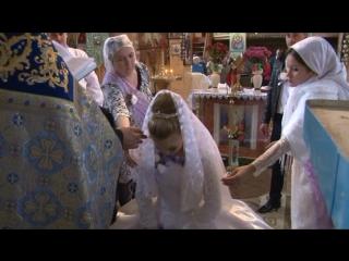 Весілля наших дітей.