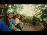 Sams Dance - The Hang Drum Project - Daniel Waples James WInstanley - filmed in rural India HD