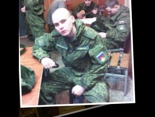 ПВО ПОЛЯРНЫЙ В_Ч 70148