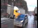 ▶ Последствия ДТП на трассе М5. Челябинская область.