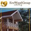 Дома из клееного бруса, Eco Wood Group