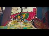 Рональдиньо в новом рекламном ролике  :)