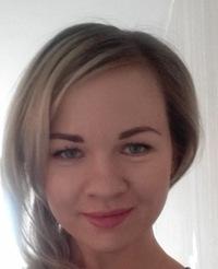 Лена Андреенко