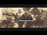 The Times They Are A-Changin - Watchmen-Overwatch