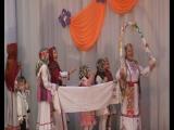Фестиваль родного языка в Доме дружбы народов