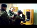 Быдло в армии, дедовщина