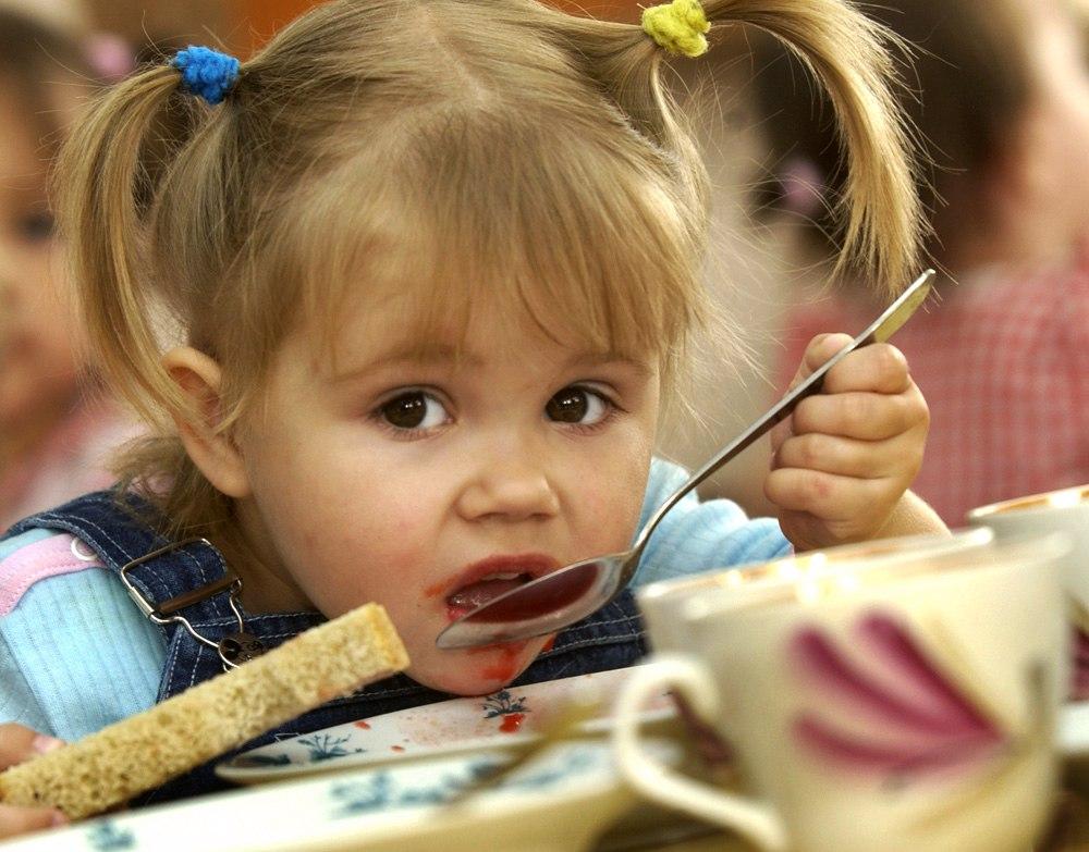 В Ростовской области в трех детсадах обнаружена продукция сомнительного качества