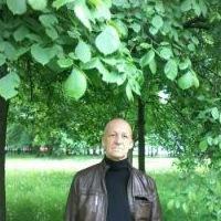 Анкета Дмитрий Пузыня
