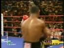 Шейн Мозли - Фернандо Варгас 2 _ Shane Mosley vs Fernando Vargas 2